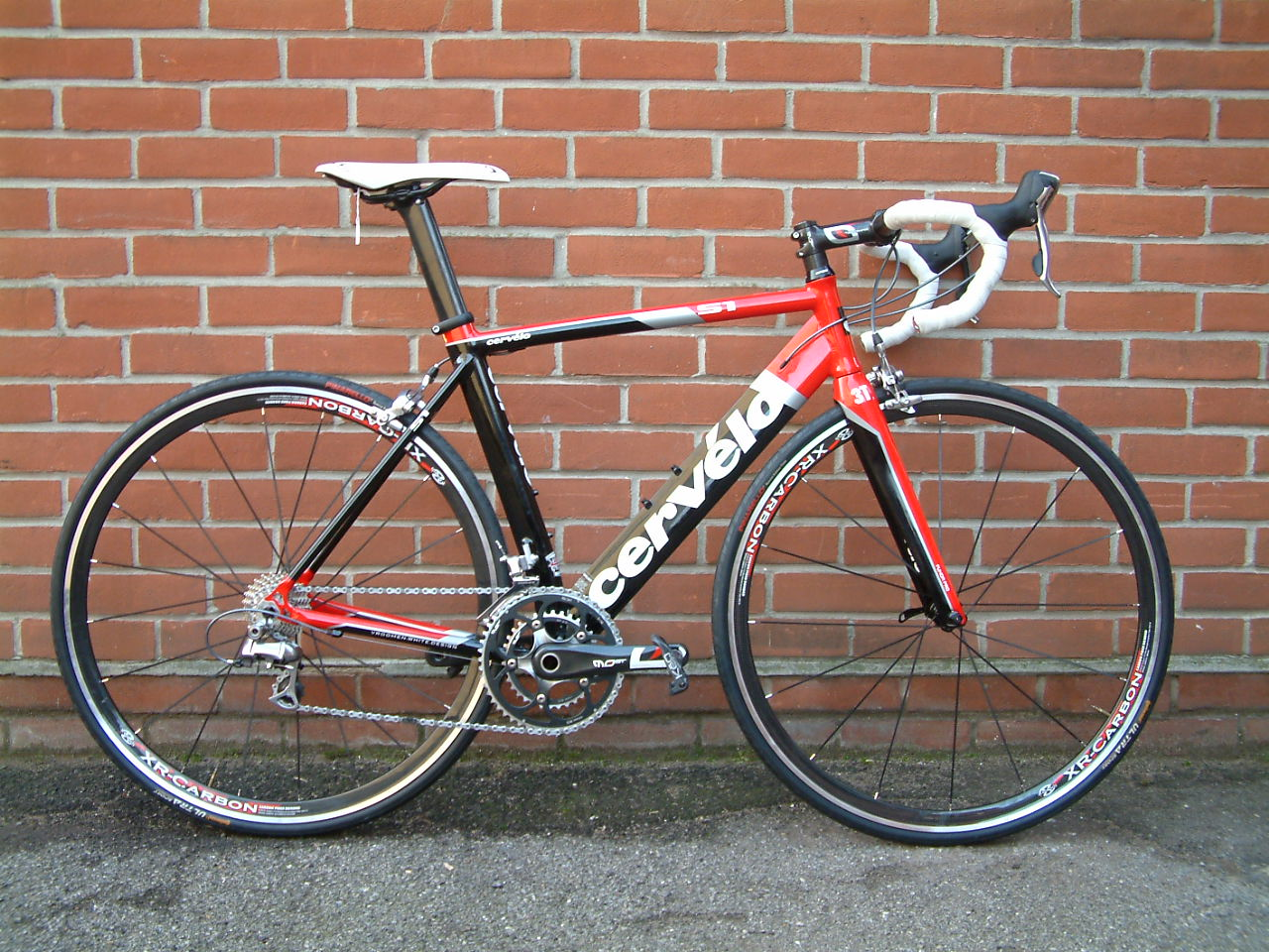 8b7f08b3d13 (picture ripped off google – will be picking up in 2 weeks). Cervelo S1 ...